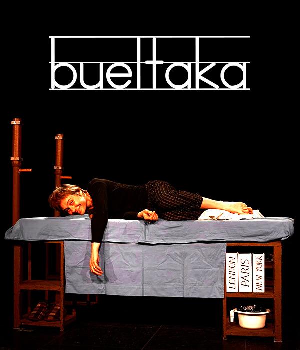 Bueltaka